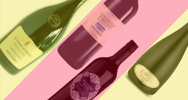Lambrusco has changed. Driven by a small group of ambitious producers, it now offers a string of interesting, complex, dry, lightly sparkling wines