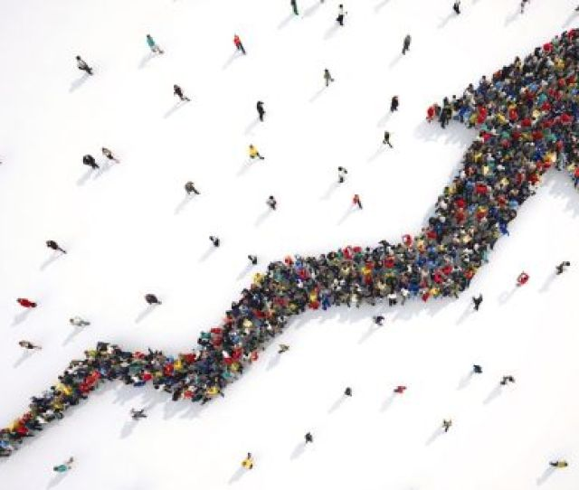 Growing Paings Nobody Believes Our Gdp Numbers Any More Photograph Istock