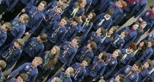 Call to tie future Scouts funding to child protection ...