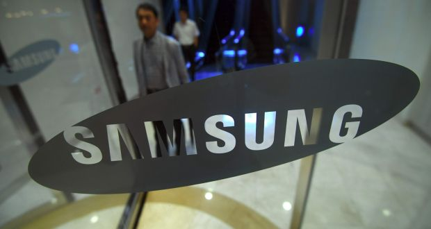 Image result for Samsung Electronics profit growth slows on smartphone weakness
