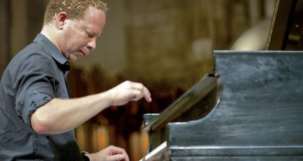 """Craig Taborn: """"The decisions are coming to a large extent in real time, and I find that pretty exciting."""""""