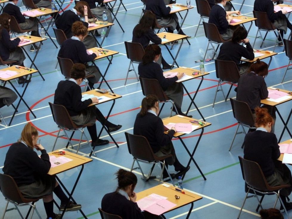 How mock exams my affect your leaving cert results