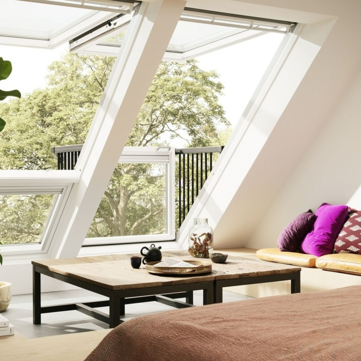 Lofty Ideals The Dos And Don Ts Of Converting Your Attic | Spiral Staircase Into Loft | Attic Stairs | Ladder | Bedroom | Space Saver | Staircase Ideas