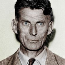 Samuel Beckett: European Irishman?