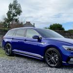 Our Test Drive The Volkswagen Passat Estate