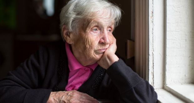 Nursing homes have borne the brunt of the coronavirus pandemic in Ireland, accounting for 54 per cent of the 1,606 deaths from the virus in the State. File photograph: iStock/Getty Images