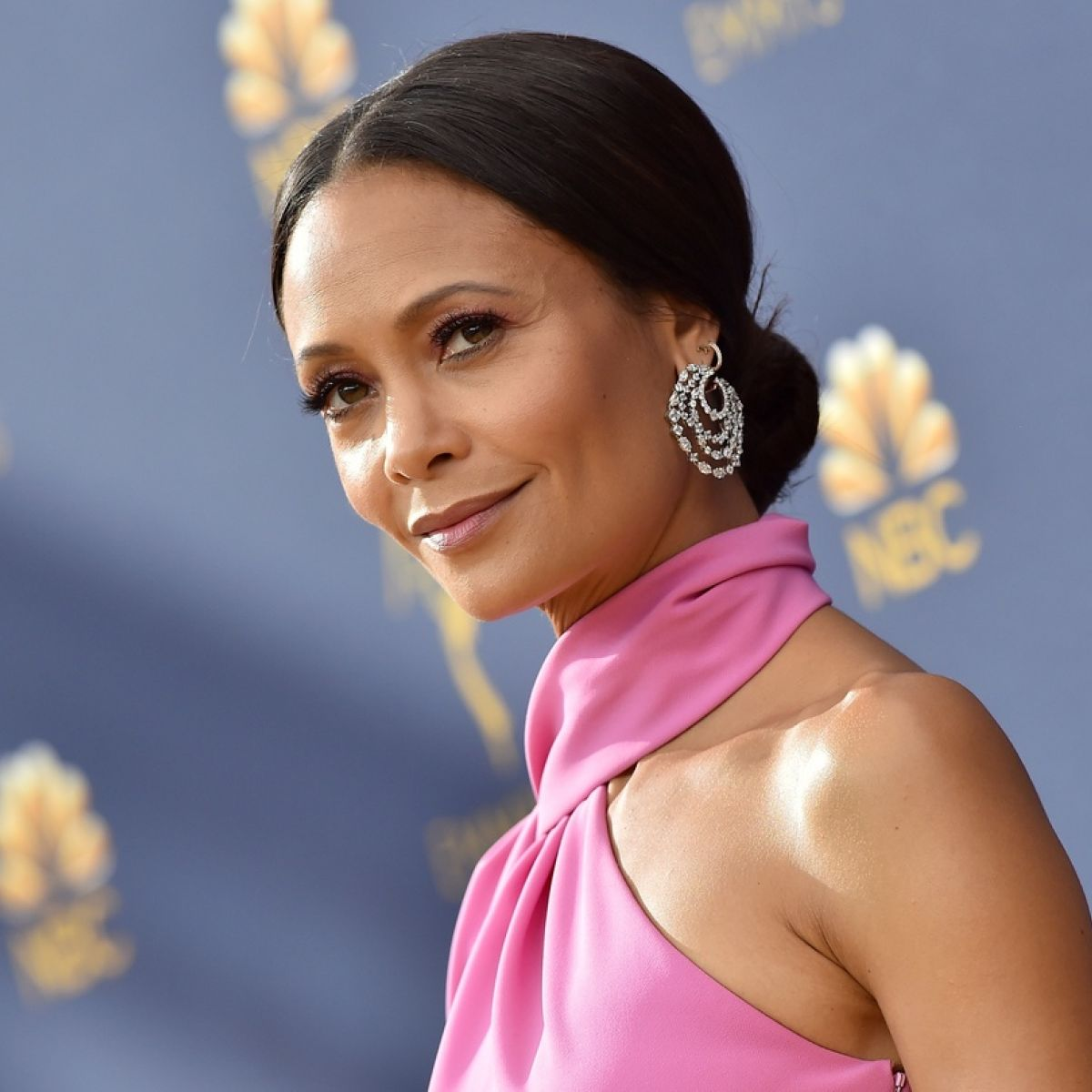 Thandie newton , cole hauser , andrea roth and clare higgins · directed by: Thandie Newton Names Names Will Hollywood Punish Her