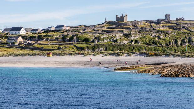 Inis Oírr, Aran Islands, Co Galway