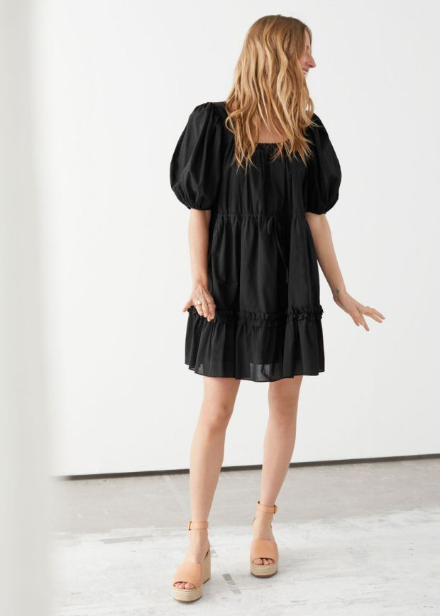 Dress, €89, + Other Stories