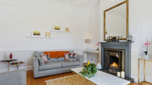 297 Lower Kimmage Road: lots of light, space and charm