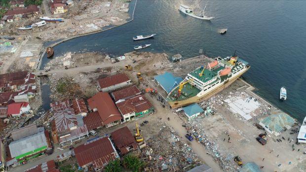 Fíorscéal: Tsunamis – A Global Threat