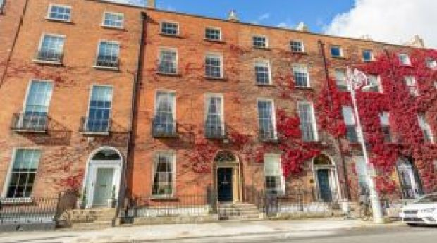44 Fitzwilliam Square Dublin 2