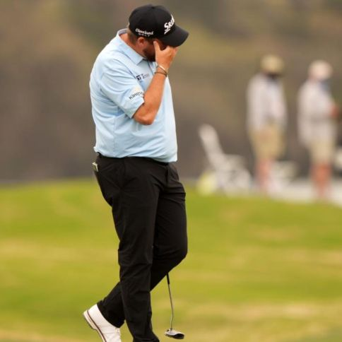 Rory McIlroy and Shane Lowry well beaten in opening Match Play skirmishes