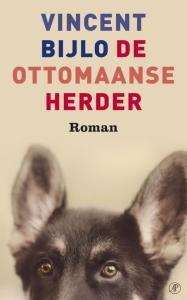 Bookcover: De Ottomaanse herder