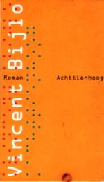 Bookcover Achttienhoog