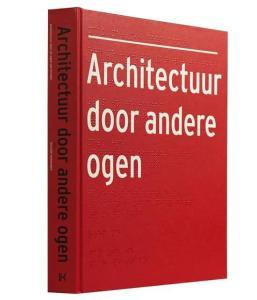 Bookcover: architectuur door andere ogen