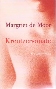 Bookcover: Kreutzersonate