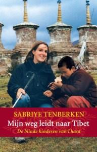 Bookcover: Mijn weg leidt naar tibet