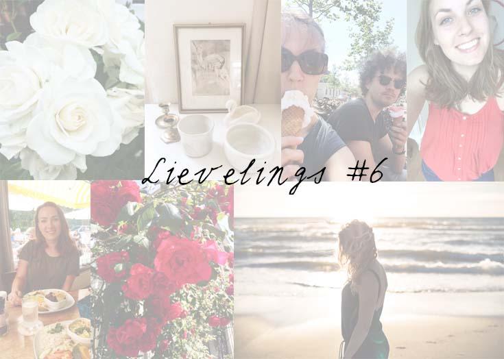 Lievelings #6