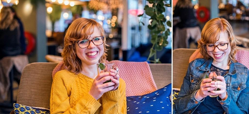 Iris Zaagman - Romy Veul