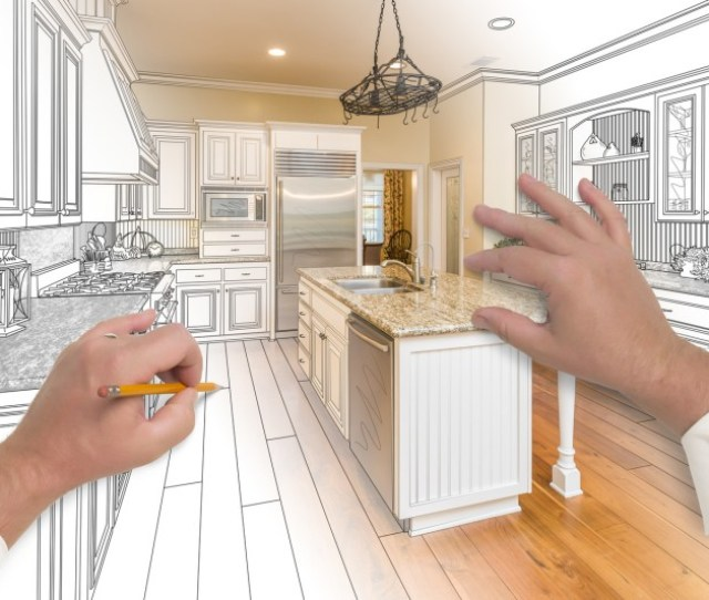 Renovations Can Cause Homeowners Insurance Coverage Gaps Expert