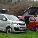 Fourgon Amenage Peugeot