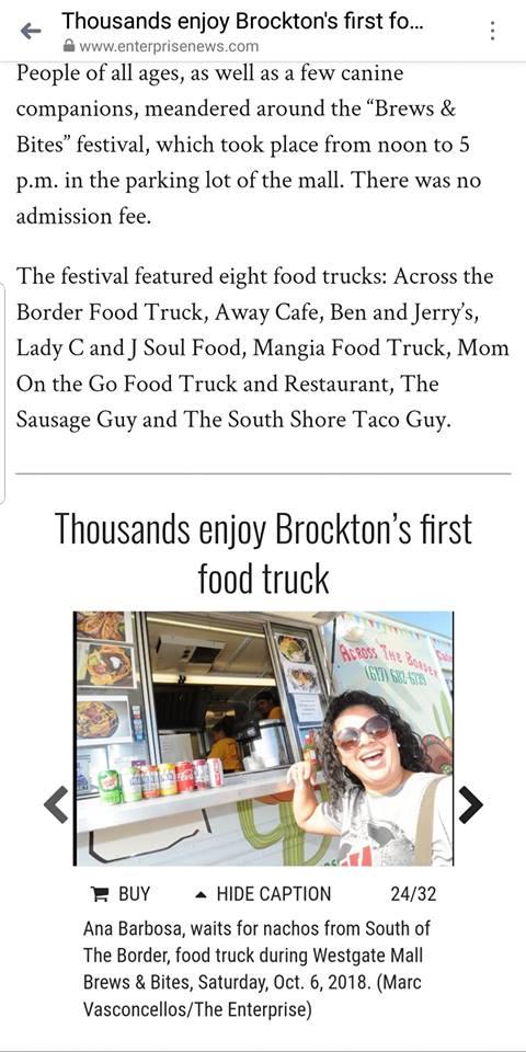 Food Truck Emporium Lynn Archives | NorthShore Neighborhood