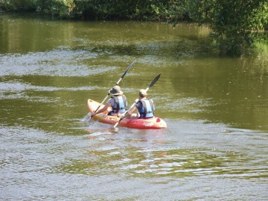 Ironbridge Kayak Hire