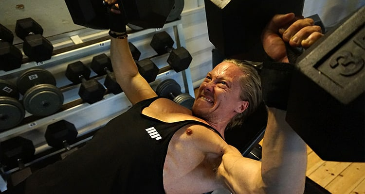 focus on resistance training skinny fat