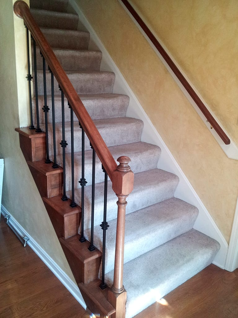 Balusters Iron Crafters Llc