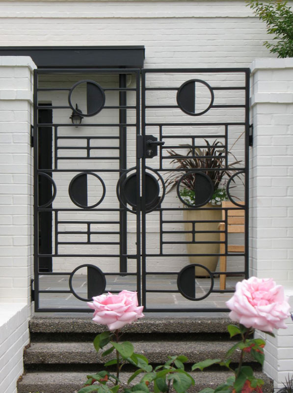 Iron Design Center NW - Lighting | Gates & Doors on Iron Get Design  id=64567