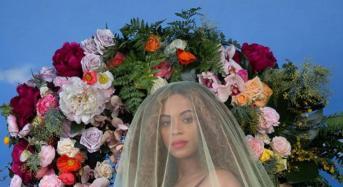 Beyonce Pregnancy Photos End World Hunger