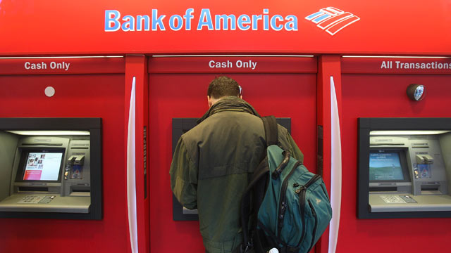 Bank of America Changes Name to 'Bend over America' as Part of Honesty Campaign