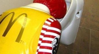 McDonald's Acknowledges McRegret