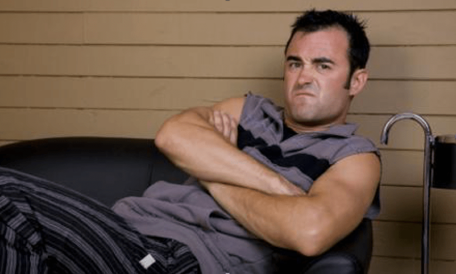Family Unsure if Passive Aggressive Man Hates being Called PAM