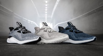 Adidas Alpha Bounce Shoe Able to Help even the Ugliest Faces