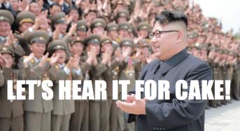 Kim Jong Un: A Walk Down Meme-ory Lane