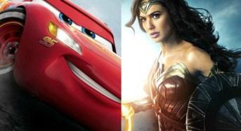'Cars 3' Overtakes 'Wonder Woman' because Kids Hate Feminism