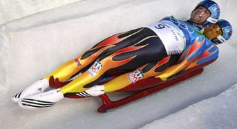 Doubles Luge to Add More Men to Sled