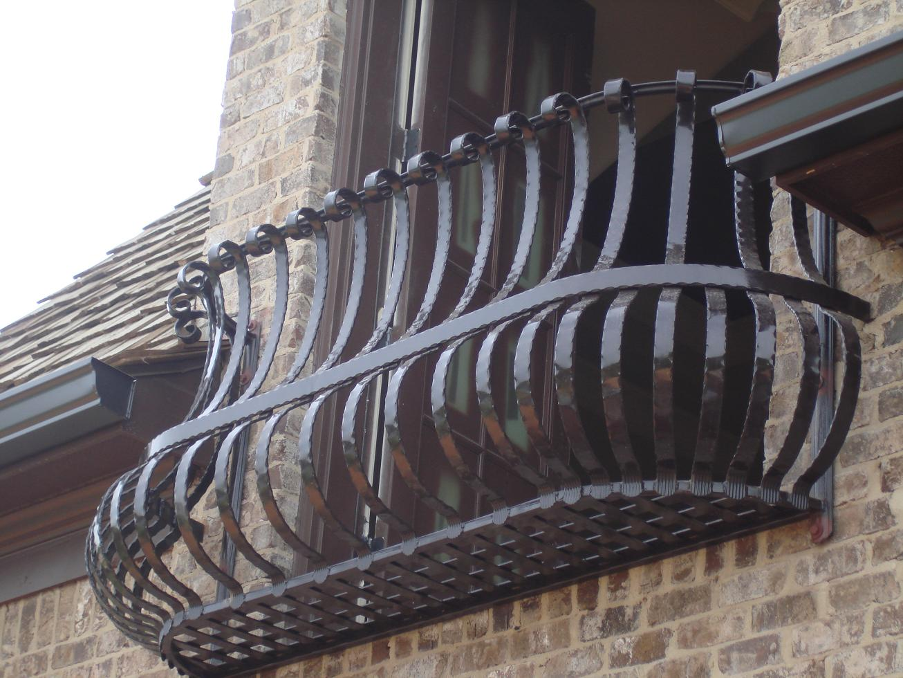 Iron Fence Inc