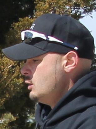 Trooper Kevin Rascher