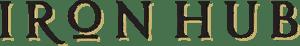 Iron Hub Winery Logo