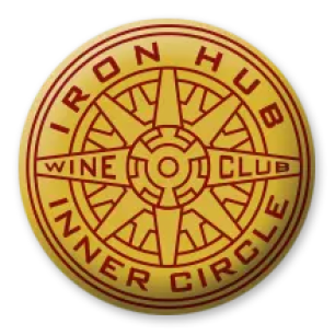 Iron Hub Inner Circle Wine Club