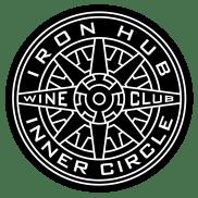 Iron Hub Inner Circle Logo