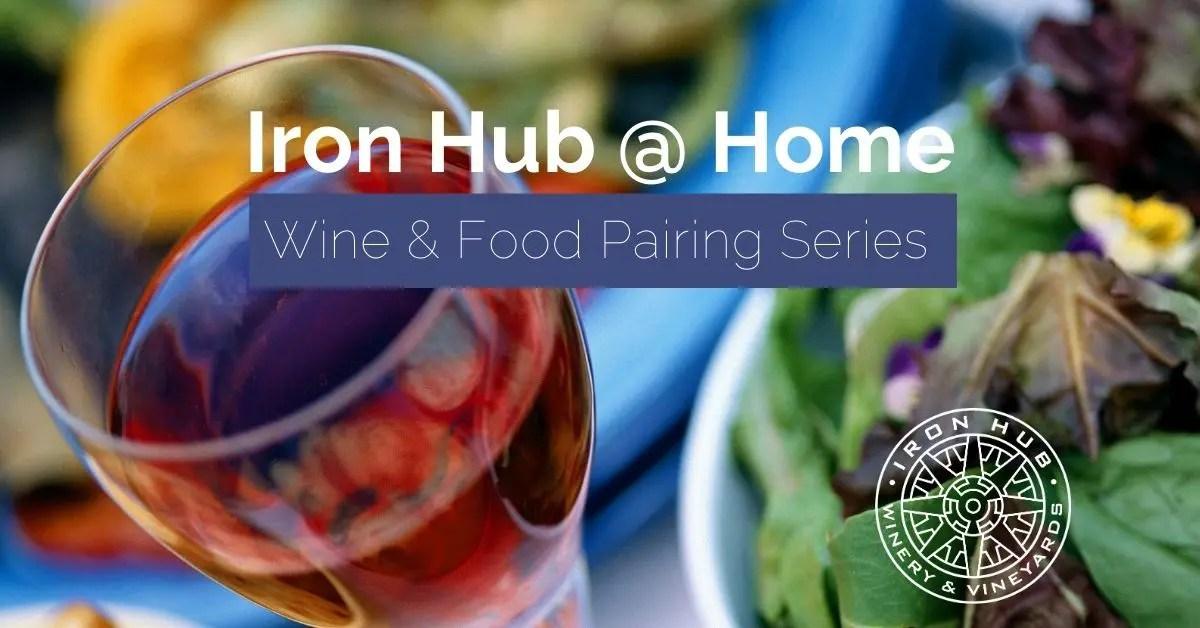 Iron Hub at Home