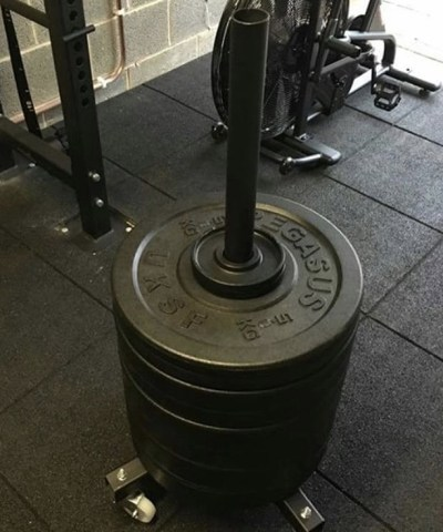 Plate Stacker