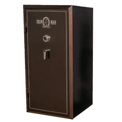 Ironman Gun Safe Model 4000