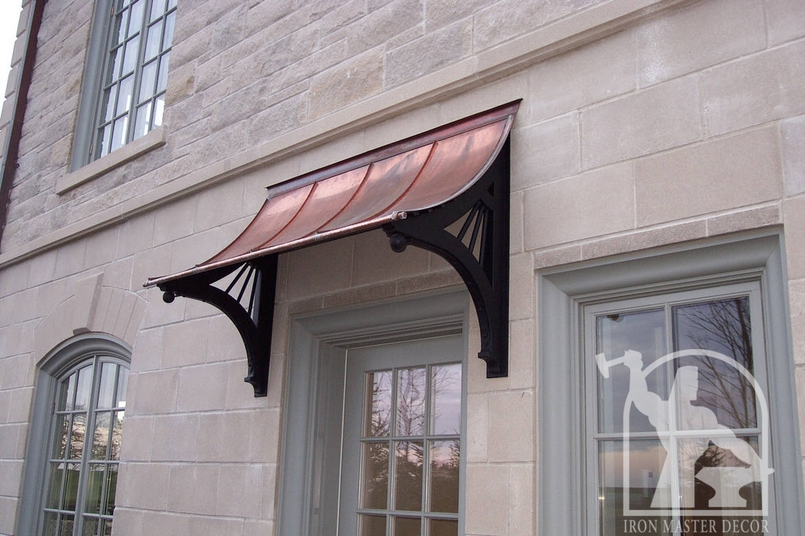 Wrought Iron Custom Work By Iron Master Aurora Toronto