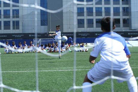 Kids from Marawi, Metro streets and Batangas lakeshore towns benefit from YKK-Real Madrid Foundation football clinics (6)