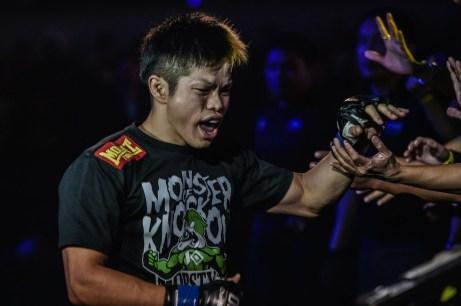 Deividas Danyla vs Hiroaki Suzuki (1)